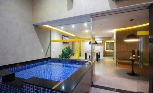 Conheça a suíte Caribe Premium e garanta a sua reserva já no Caribe Motel!