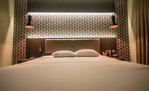 Conheça a suíte Hidro e sauna e garanta a sua reserva já no Caribe Motel!